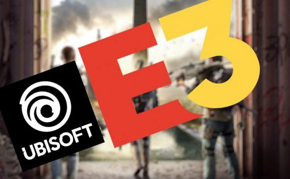Ubisoft Pressenkonferenz E3 2019