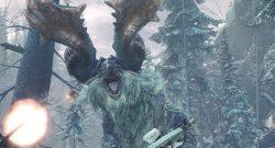 monster hunter world iceborne tigrex banbaro gameplay header