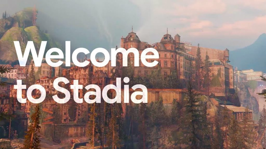 Welcome-To-Stadia