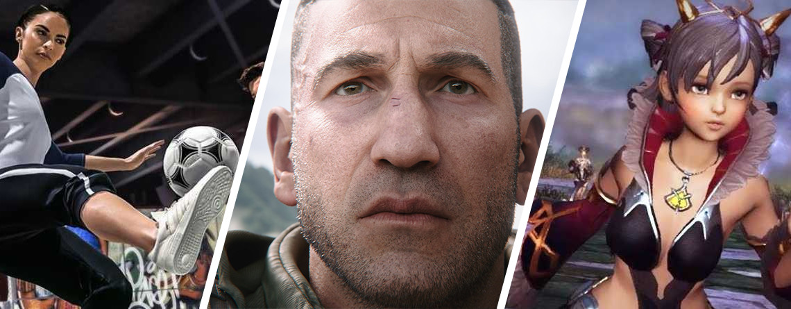 Die 12 wichtigsten Multiplayer-Games, die 2019 noch erscheinen