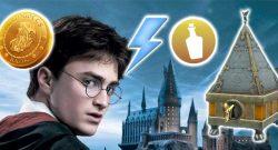 Wizard Unite Harry Tips Titel