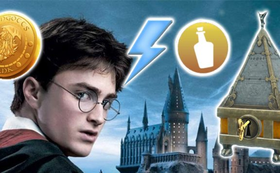 Wizard Unite Harry Tips Titel