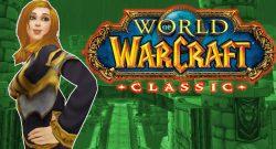 WoW Classic: Blizzard öffnet 2 neue deutsche Server – Rät, dorthin zu wechseln