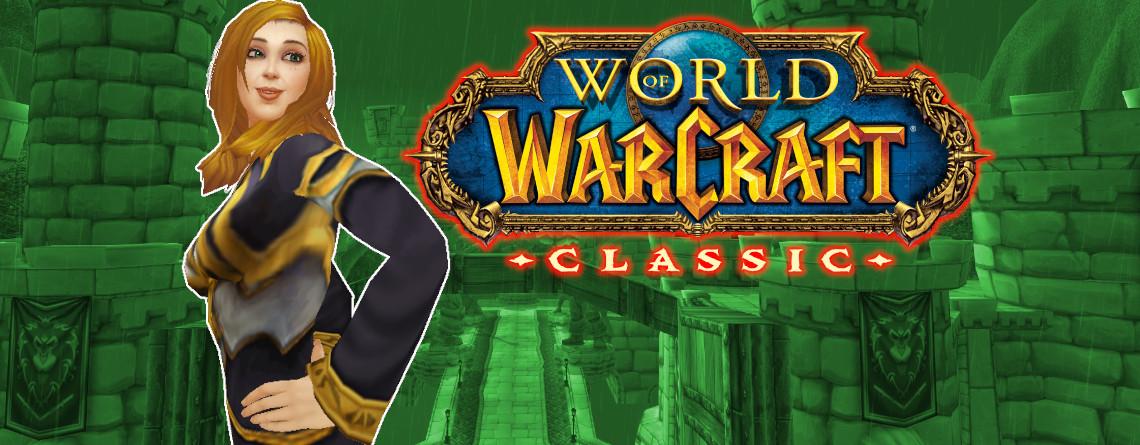 WoW Classic ist so beliebt, dass Blizzard schon vor Release neue Server braucht