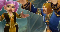 Das sagt Blizzard zu deutschen RP-Realms in WoW Classic