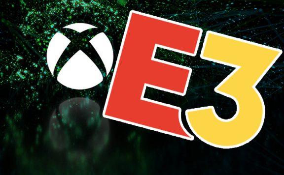 Xbox E3 Titel2