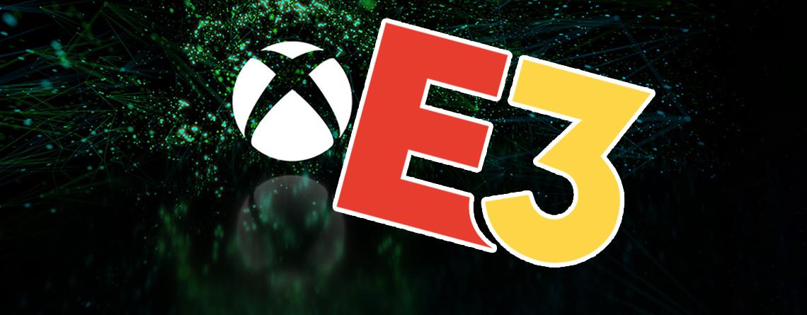 E3 2019 Highlights: Die 7 wichtigsten News der Pressekonferenz von Microsoft