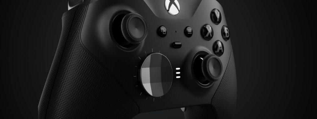Xbox Elite Controller 3