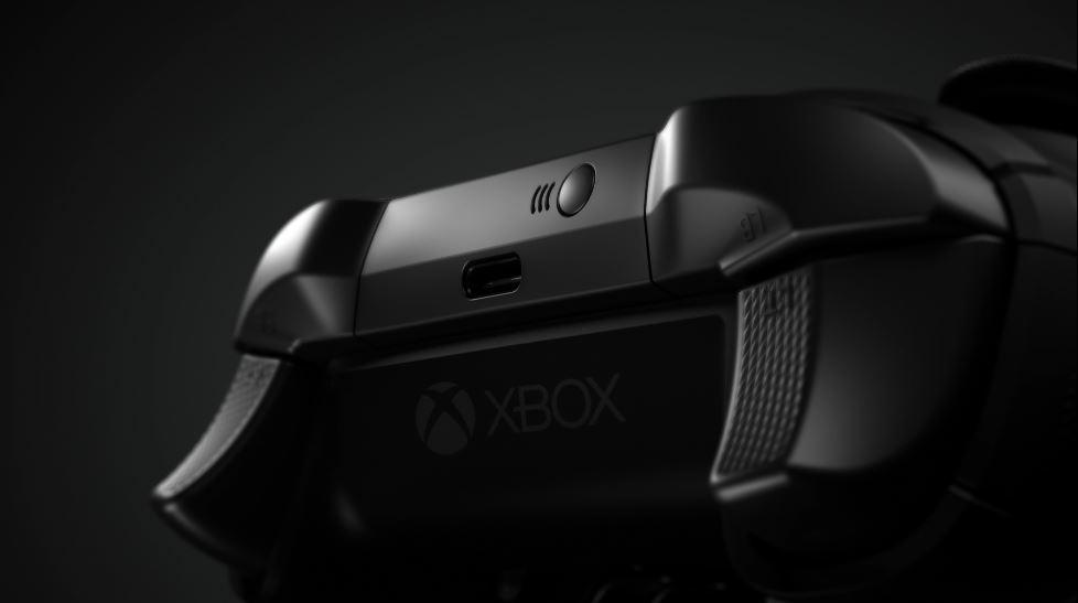 Xbox Elite Controller 4