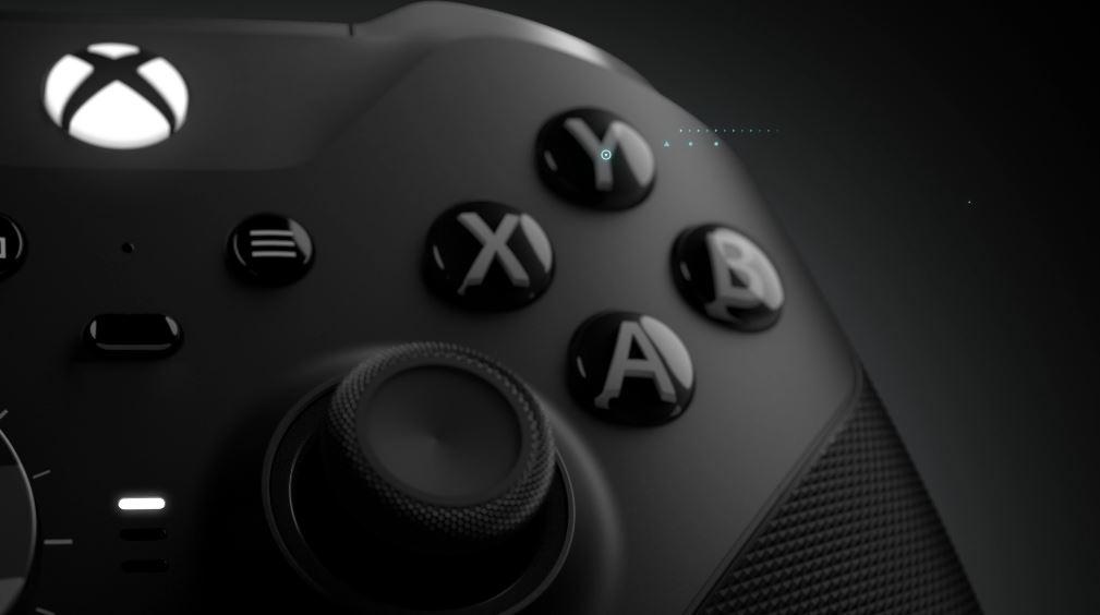 Xbox Elite Controller 5