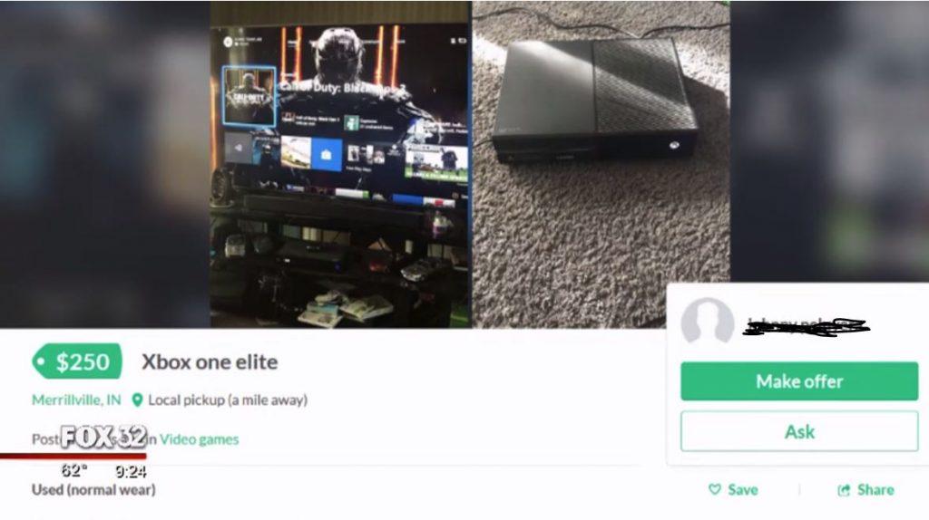 Xbox-One-Verkauf