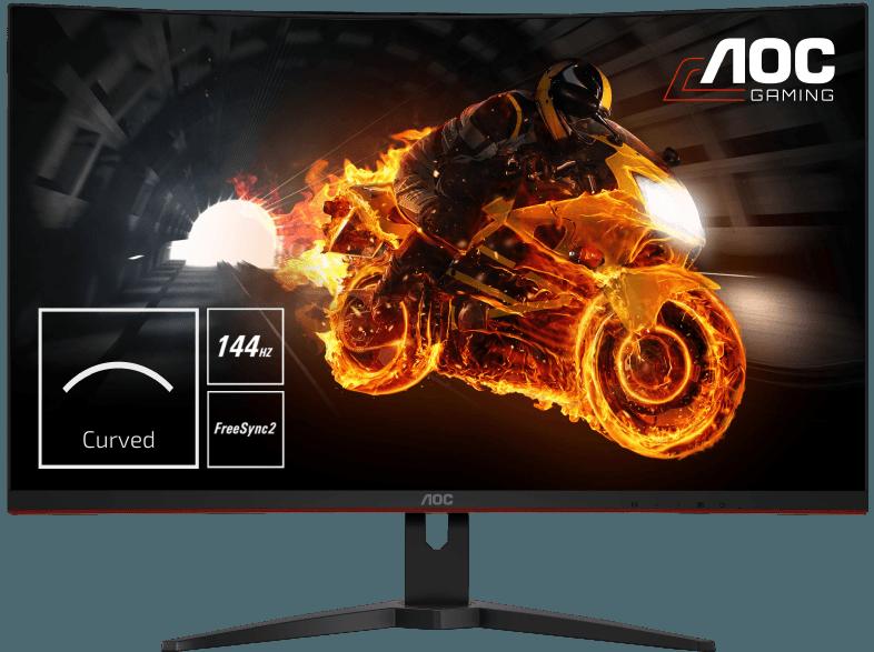 AOC Gaming Monitor beim Gönn Dir Dienstag.