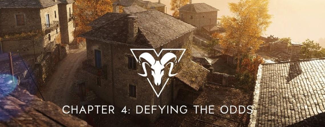 Battlefield 5 auf der E3: Neue Maps, Matches und Fraktionen on
