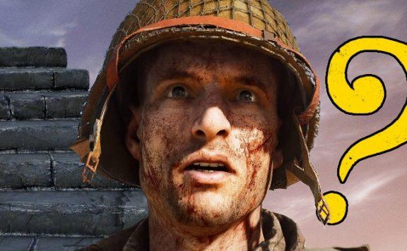 Battlefield 2 Treppe Titel
