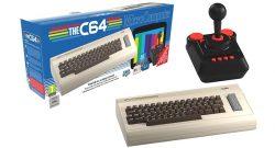 C64 Maxi vorbestellen