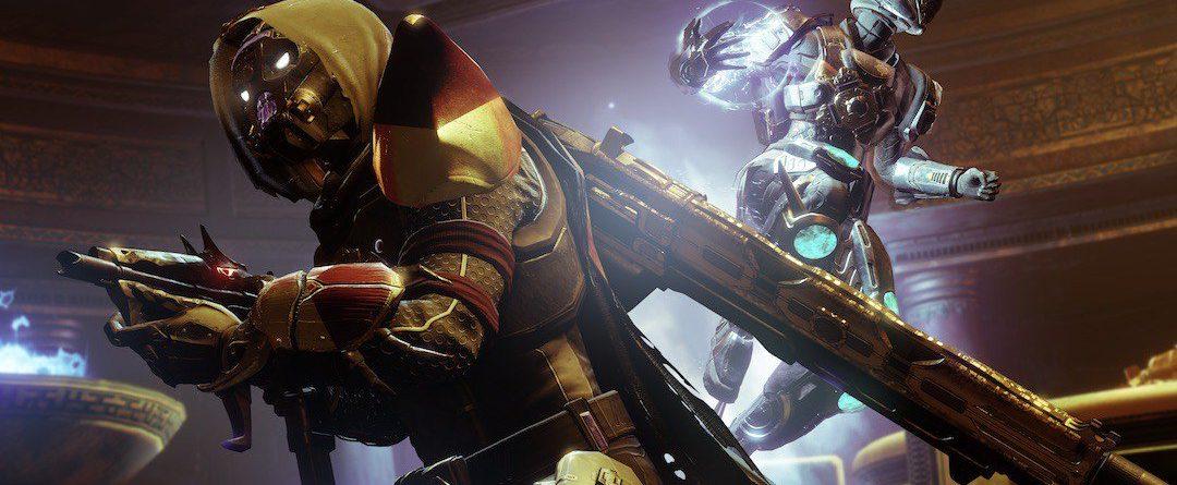 """Destiny 2 macht Fortschritt einfacher und Hüter danken: """"Mehr Zeit für Spaß"""""""