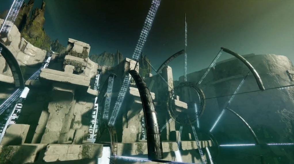 Destiny 2 Schwarzer Garten