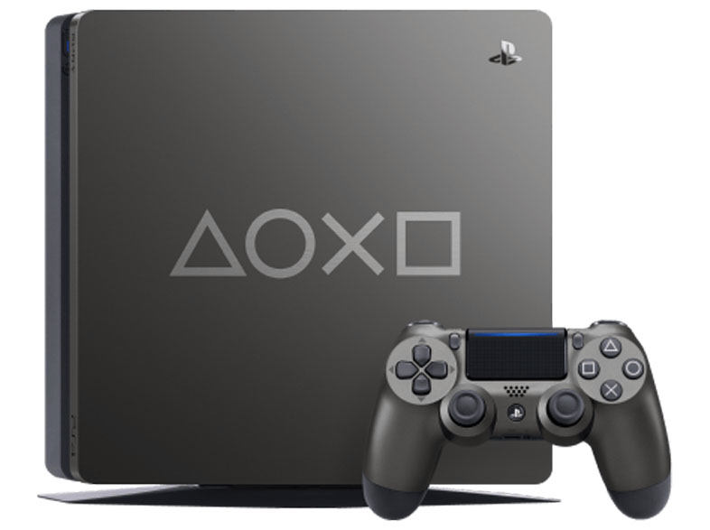 Days of Play PS4 Limited Edition