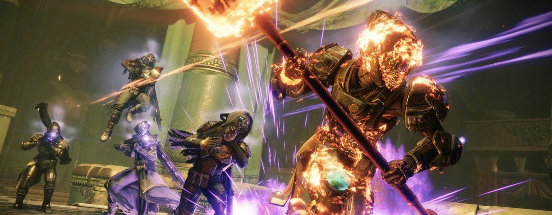 Destiny 2: Mächtige Schar-Mods farmen ganz ohne Raid – So geht's