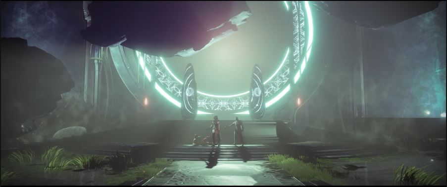 Destiny 2 Uldren Ending