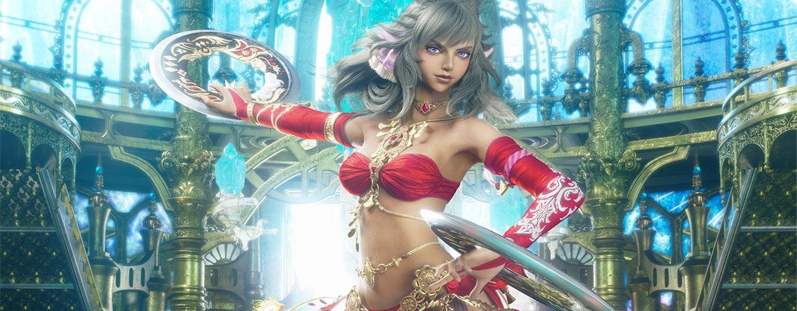 Final Fantasy XIV neuer Job: So schaltest du den Tänzer in Shadowbringers frei