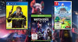 E3 2019 Spiele vorbestellen