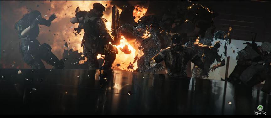 E3 2019 Crossfire X Trailer