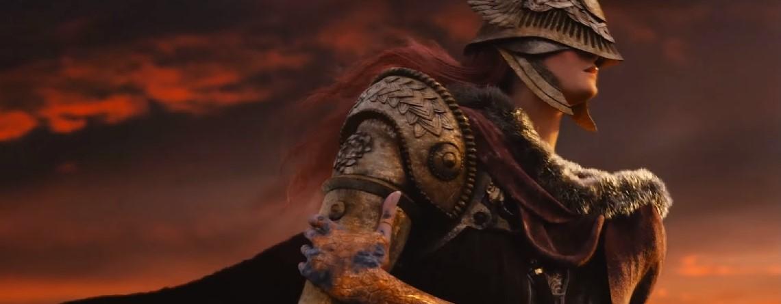 1. Trailer zu Elden Ring: Das neue Spiel der Macher von Dark Souls