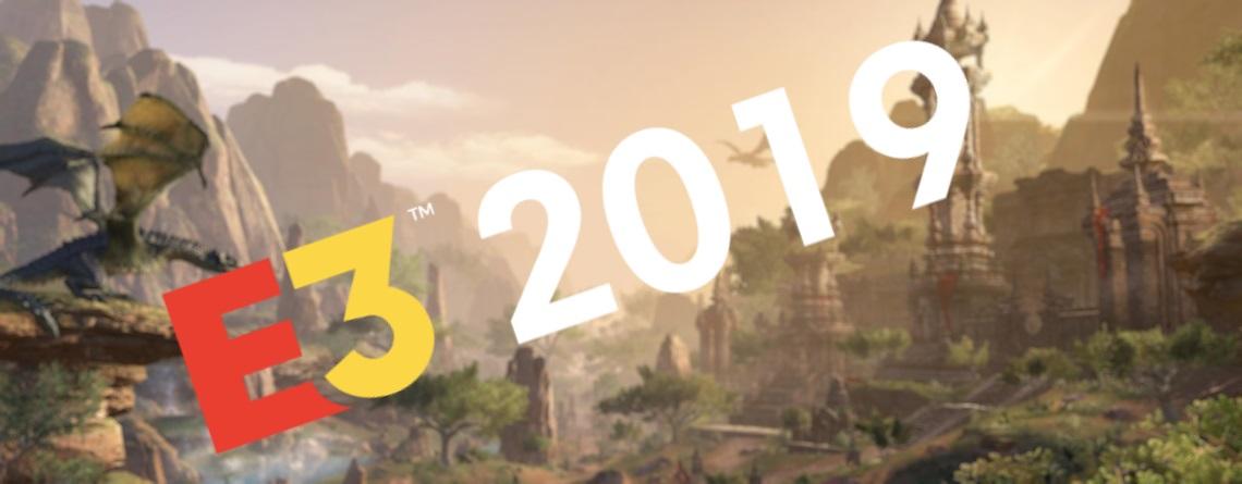 Elder Scrolls Online: Diese 2 DLCs kommen 2019 noch, vergrößern die Welt