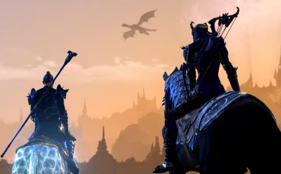 eso-elsweyr-launch-trailer-ps4-xbox-titel