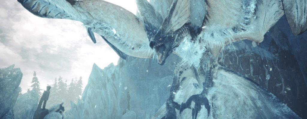 monster hunter world iceborne schwierigkeit header