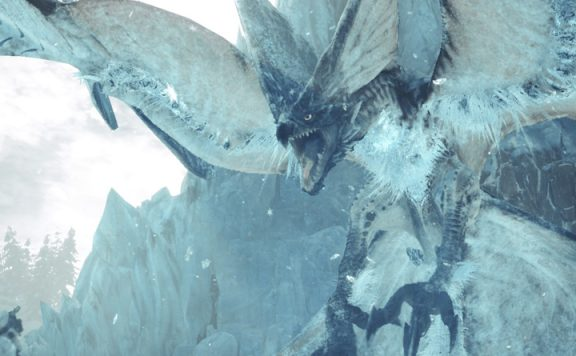 monster hunter world iceborne schwierigkeit header