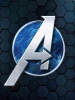 Marvel's Avengers Packshot