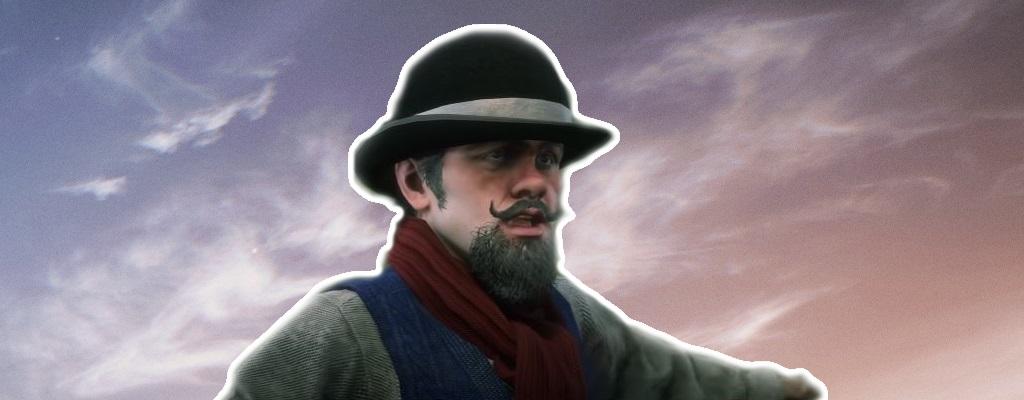 Darum ist eine Spielerin dankbar, wie Red Dead Redemption 2 ihre Behinderung darstellt