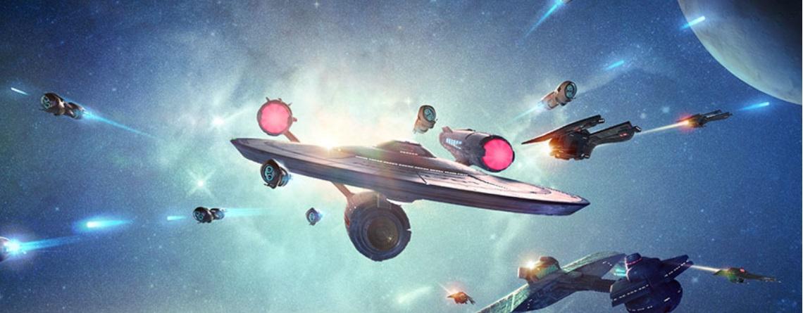 Darum sorgt die Enterprise aus Discovery für Ärger im MMORPG Star Trek Online