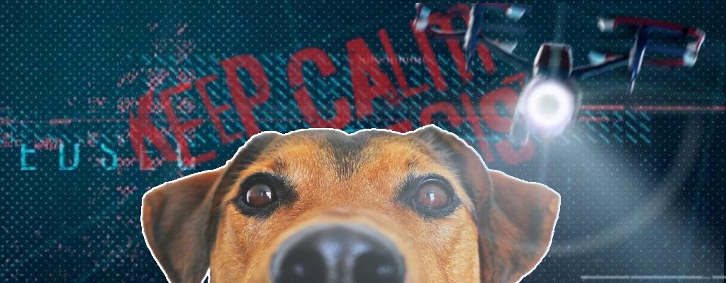 In Watch Dogs 3 gibt's keine Hunde, weil Entwickler eine Frage nicht beantworten konnten