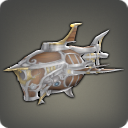 final fantasy xiv tauchboot der haiklasse
