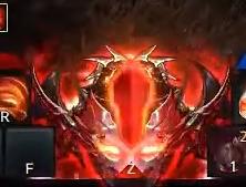 lost arc demonic assassin ressource