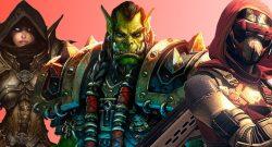 Top 50 Multiplayer-Games Titelbild