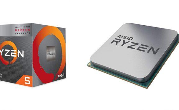 AMD Ryzen 5 3400G für unter 140 Euro