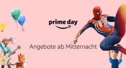 Amazon Prime Day Angebote 2019