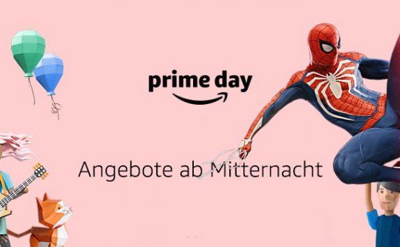 Amazon Prime Day Angebote 2019