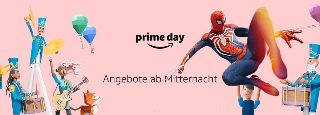 Amazon Prime Day 2019: Die besten Angebote – Seht die Deals in der Übersicht