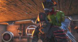 Atlas einsamer Pirat einzelspieler titel