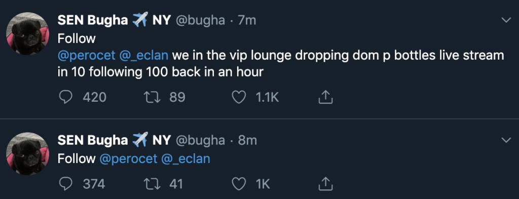 Bugha Twitter