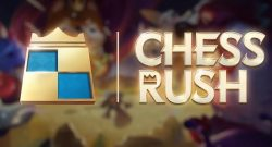 Chess Rush news