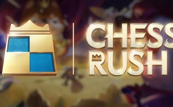 Chess Rush news