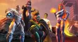 DC Universe Online Switch Aufmacher