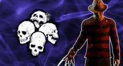 Dead by Daylight Freddy 4 Kill title 1140×445