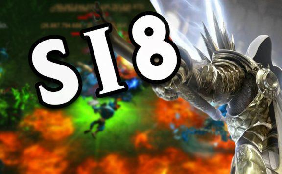 Diablo 3 Season 18 Titel